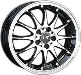 литые диски LS Wheels 299