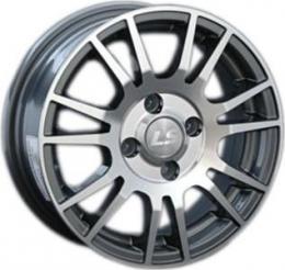 литые диски LS Wheels 307