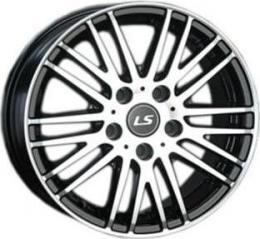 литые диски LS Wheels 314