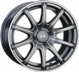 литые диски LS Wheels 317