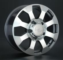 литые диски LS Wheels 325