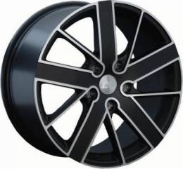 литые диски LS Wheels 99