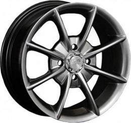 литые диски LS Wheels NG 217