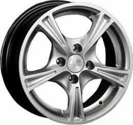 литые диски LS Wheels NG 232