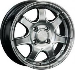 литые диски LS Wheels NG 453