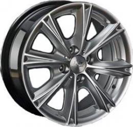 литые диски LS Wheels T 197