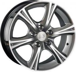 литые диски LS Wheels T 224