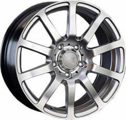 литые диски LS Wheels TS 438