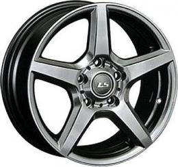 литые диски LS Wheels TS 504