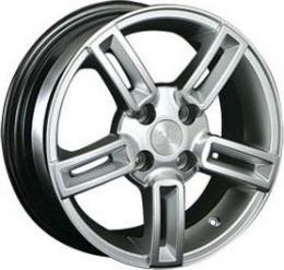 литые диски LS Wheels ZT 384