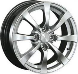 литые диски LS Wheels ZT388