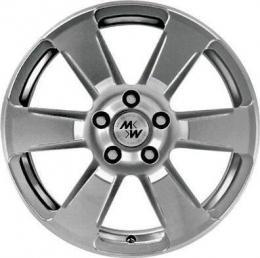 литые диски M&K MK-XI
