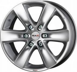 литые диски Mak Sierra