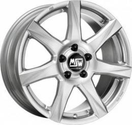 литые диски MSW 77