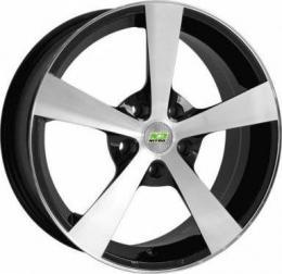 литые диски Nitro Y-201