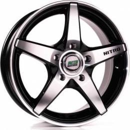 литые диски Nitro Y-3119