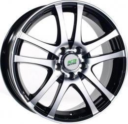 литые диски Nitro Y-3176