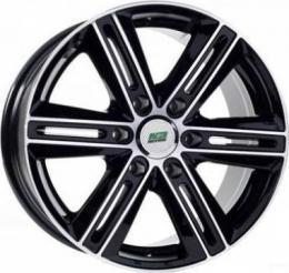 литые диски Nitro Y-3804
