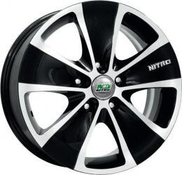 литые диски Nitro Y-5314