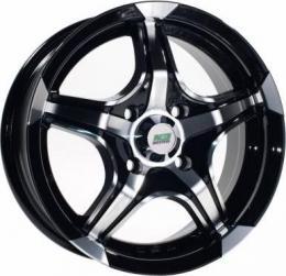 литые диски Nitro Y-736