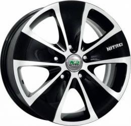 литые диски Nitro Y-739