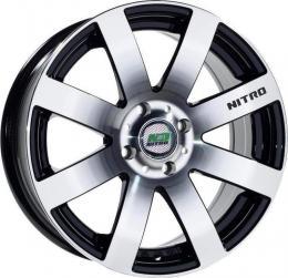 литые диски Nitro Y-823