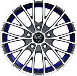 литые диски NZ Wheels F-2