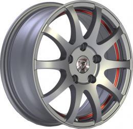 литые диски NZ Wheels F-21