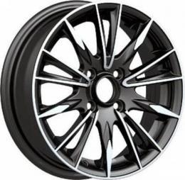 литые диски NZ Wheels F-35