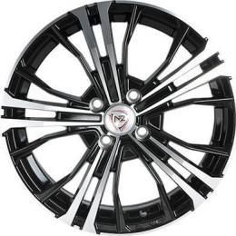 литые диски NZ Wheels F-4