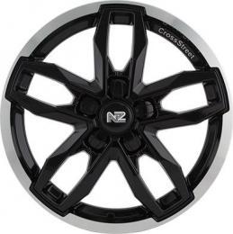 литые диски NZ Wheels F-47