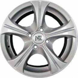 литые диски NZ Wheels SH275