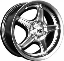 литые диски NZ Wheels SH508