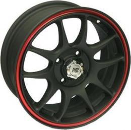 литые диски NZ Wheels SH524