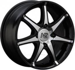 литые диски NZ Wheels SH580