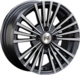 литые диски NZ Wheels SH582