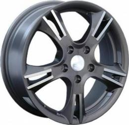 литые диски NZ Wheels SH586