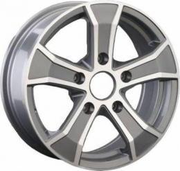 литые диски NZ Wheels SH594
