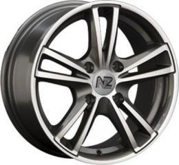 литые диски NZ Wheels SH596
