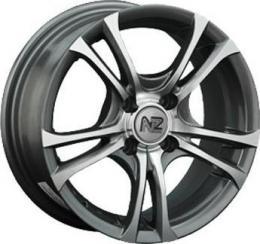 литые диски NZ Wheels SH598