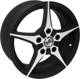 литые диски NZ Wheels SH601