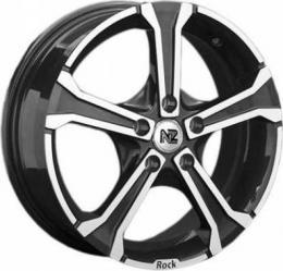 литые диски NZ Wheels SH602