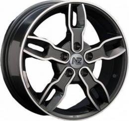 литые диски NZ Wheels SH603