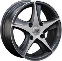литые диски NZ Wheels SH605
