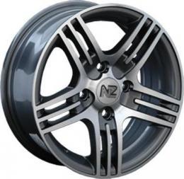 литые диски NZ Wheels SH606