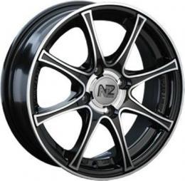 литые диски NZ Wheels SH607