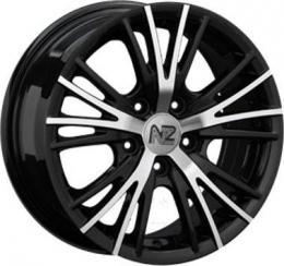 литые диски NZ Wheels SH611