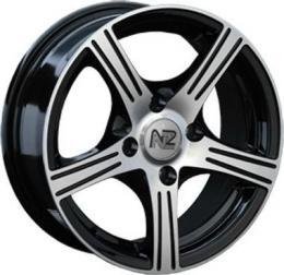 литые диски NZ Wheels SH615