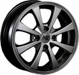 литые диски NZ Wheels SH623