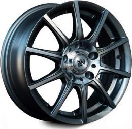 литые диски NZ Wheels SH625